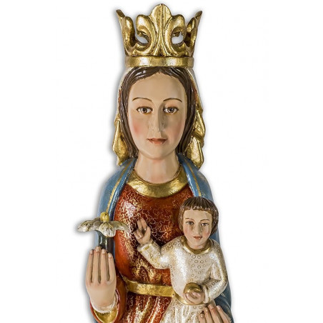 Our Lady of Montserrat